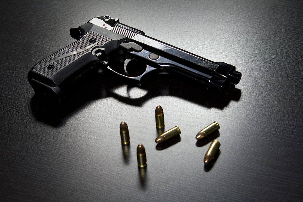 Gun Crimes